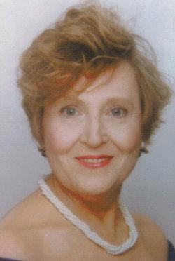 Julaine Christa Julie <i>Mader</i> Robarge