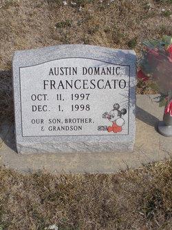Austin Domanic Francescato