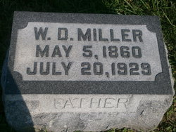 William D. Miller
