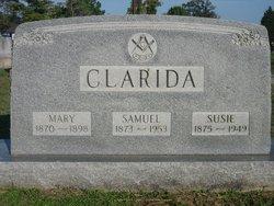 Samuel Oscar Clarida