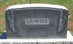 Rachel Marie <i>Bang</i> Lunde