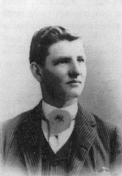 Rev Gustav Solomo Mundinger
