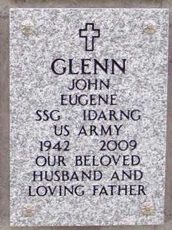 John Eugene Glenn