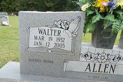 Walter C, Allen