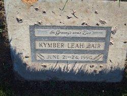 Kymber Leah Bair