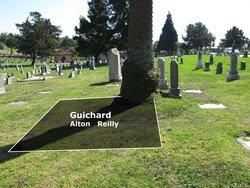 Robert Felix Guichard, Jr