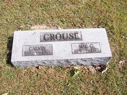 Calvin Crouse