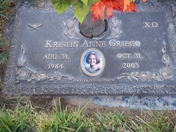 Kristin Anne Griego