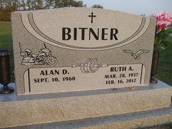Ruth Ann <i>Dodge</i> Bitner