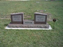 William R. Bill Novak