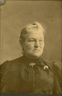 Catherine A. <i>Paris</i> Allen