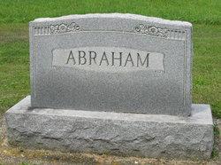 Richard Charles Abraham