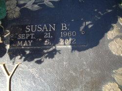 Susan B. Kelly