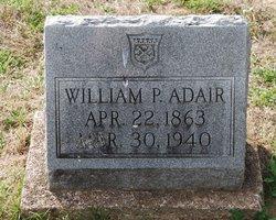William Price Adair