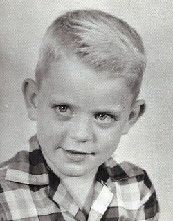 Gary Irvin Bland
