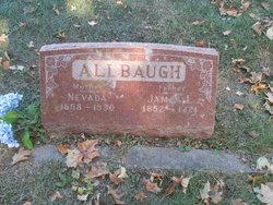 James L Allbaugh