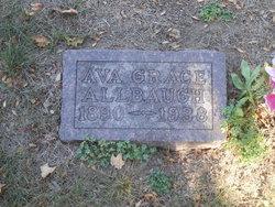 Ava Grace Allbaugh