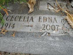 Cecelia Edna <i>Bishop</i> Nickels