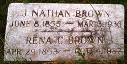 J Nathan Brown