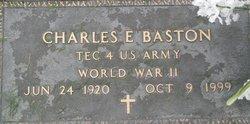 Charles Edward Baston