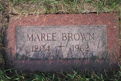 Maree <i>Cannon</i> Brown