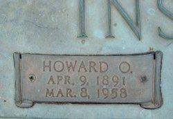 Howard Oza Inscoe