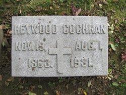 Heywood Cochran