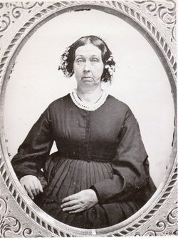 Caroline B <i>Walker</i> Hayford