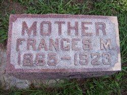 Frances Marie <i>Clifton</i> Cloute