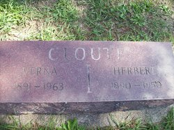 Herbert Cloute