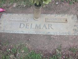 Walter A Delmar
