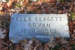 Ella Hanson <i>Clagett</i> Bryan