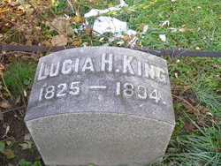 Lucia Helen <i>Dwight</i> King
