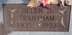 Helen <i>Dermid</i> Trantham