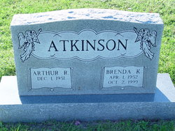 Brenda K. Atkinson