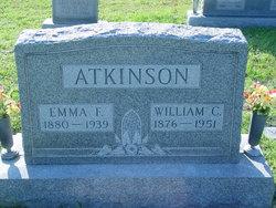 William Clayton Atkinson