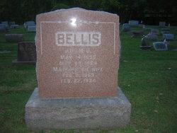 Adam D Bellis