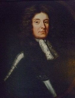 Archibald 9th Earl of Argyll Campbell