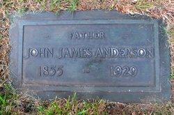 John James Anderson