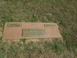 Lehman Clark Pappy Sammons, Sr