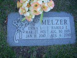 Emma L Melzer
