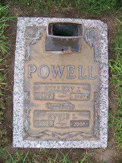 Evvie L Powell