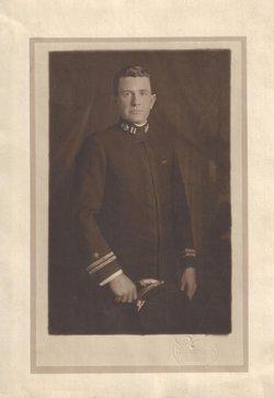 Bailey Edgar Bail Rigg