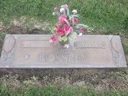 Albert Frederic Bossley