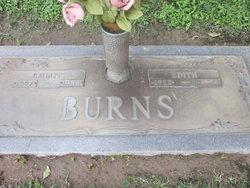 Edith Burns