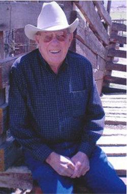 Jack Blaine Allred