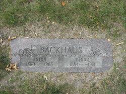 Anton Backhaus