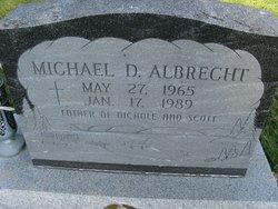 Michael D Albrecht