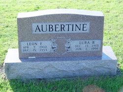 Lura B. Aubertine