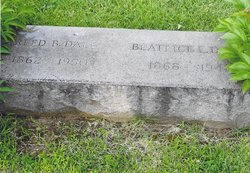 Beatrice Louise <i>Grant</i> Dale